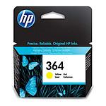 HP 364 Jaune (CB320EE)