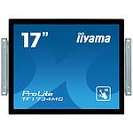 "iiyama 17"" LED Tactile - ProLite TF1734MC-B6X"