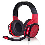 Spirit of Gamer Elite-H60 Rojo
