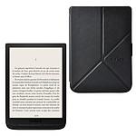 Vivlio InkPad 3 + Pack d'eBooks OFFERT + Housse noire