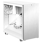 Fractal Design Define 7 TG Clear Blanco