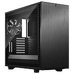 Fractal Design Define 7 TG Light Negro