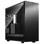 Fractal Design Define 7 XL TG Light Negro