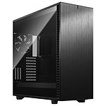 Fractal Design Define 7 XL TG Dark Noir