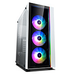 DeepCool Matrexx 55 ADD-RGB 3F Blanco