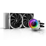 Deepcool Gamer Storm Castle 240EX White ARGB