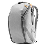 Peak Design Everyday Backpack ZIP V2 15L Gris