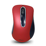 Advance Shape 3D Wireless Mouse (rouge)