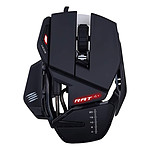 Mad Catz R.A.T. 4+ (RAT 4+) Noir