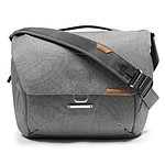 Peak Design Everyday Messenger V2 Gris