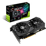 ASUS GeForce GTX 1650 ROG-STRIX-GTX1650-4G-GAMING