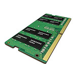 Samsung SO-DIMM DDR4 16 Go 2400 MHz CL18 DR X8