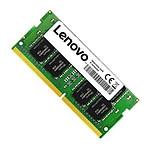 Lenovo SO-DIMM 8 Go DDR4 2400 MHz (GX70R26614)