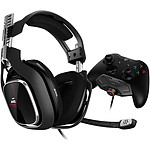 Astro A40 + MixAmp M80 (Xbox One)