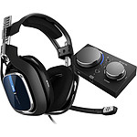 Astro A40 + MixAmp Pro (PS4)