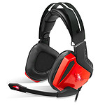 Spirit of Gamer Xpert-H100 Red Edition
