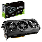 ASUS GeForce GTX 1660 TUF3-GTX1660-A6G-GAMING