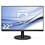 "Philips 21.5"" LED - 221V8A/00"