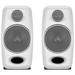 IK Multimedia iLoud Micro Monitor Blanc