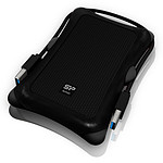 Silicon Power Armor A30 1Tb Negro (USB 3.0)