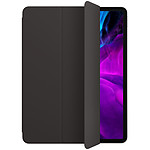 "Apple iPad Pro 12.9"" (2020) Smart Folio Noir"