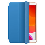 Apple iPad 7/iPad Air 3 Smart Cover Bleu Surf