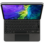 "Apple Magic Keyboard iPad Pro 11"" (2020) - FR"