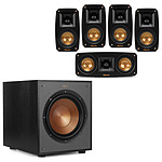 Klipsch Reference Theater Pack 5.0 + R-100SW
