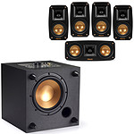 Pack Home Cinema Klipsch