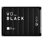 WD_Black P10 Game Drive for Xbox One 5 To