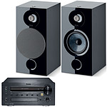 Magnat MC 200 + Focal Chora 806 Noir