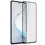 Akashi Film Tempered Glass 3D Uncurved Galaxy Note 10 Lite