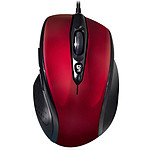 Advance Shape 6D Mouse (rouge)