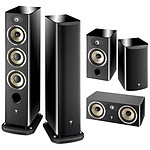 Focal Aria 926 HCM System Black High Gloss