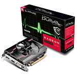 Sapphire PULSE Radeon RX 550 2G D5 64bit Lite