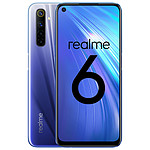 Charge rapide Realme