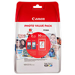 Canon PG-560XL/CL-561XL Photo Value Pack