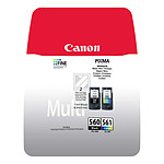 Canon PG-560/CL-561 Valuepack