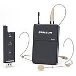 Samson XPD2 Headset