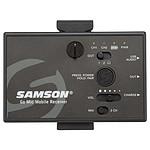Samson GMM