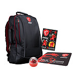 MSI Pack Dragon Fever pour MSI GE