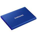 Samsung Portable SSD T7 2 To Bleu