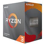 AMD Ryzen 3 3300X Wraith Stealth (3.8 GHz / 4.3 GHz)
