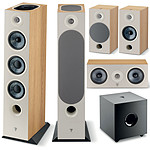Focal Chora 826D HCM 5.1.2 Light Wood