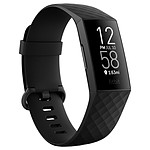 FitBit Charge 4 Negro