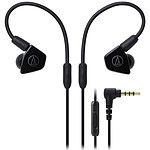 Audio-Technica ATH-LS50iS Noir