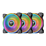 Thermaltake Riing Quad 14 RGB Radiator Fan TT Premium Edition
