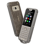 Nokia 800 Tough (Sable)