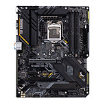 ASUS TUF GAMING Z490-PLUS