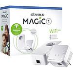 devolo Magic 1 WiFi mini - Kit de inicio